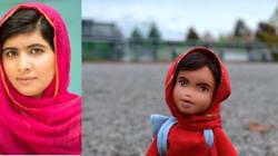 Des poupées Bratz transformées en femmes