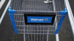Walmart Canada To Charge For Plastic
