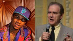 That Time Norm Kelly Asked Lil B To Bless The Blue Jays, And They Won