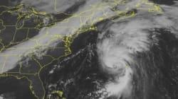 Maria Becomes Hurricane As It Races Toward