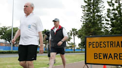 The John Howard Walk Of Wonder: It's Real And You Can Do It