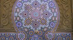 モロッコ・タイル〜膨大な手しごとがつむぎだす万華鏡の世界【動画】