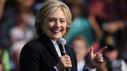 Clinton à l'épreuve du premier débat des primaires