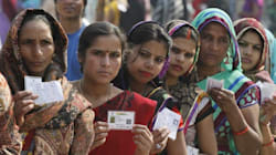 Women Voters Outnumbered Men In First Phase Of Bihar