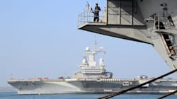 India, US, Japan's Joint Naval Drills In The Bay Of Bengal Likely To Vex