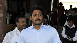 Fasting Andhra Politician Jaganmohan Reddy Rushed To Hospital As Health