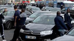 Une grève des chauffeurs Uber prévue ce