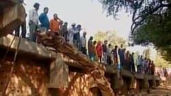 2 Killed, 1 Injured In Bhopal Bridge