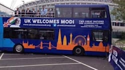 After 'Chai Pe Charcha' In India, Now 'Bus Pe Charcha' In