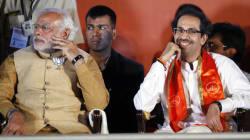 Uddhav Thackeray Warns Of 'Forest Fire' But Won't Break BJP