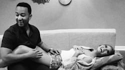 John Legend et Chrissy Teigen sur le point de gagner leur combat pour devenir