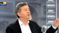 Violences à Air France: Mélenchon appelle les salariés à