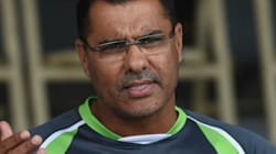 Insulted By Ahmed Shehzad, Waqar Younis Resigns Before 2015 World