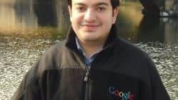 Google récompense l'homme qui a détenu son nom de domaine pendant une