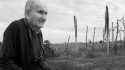 La favola di Ulisse, il contadino fotografo che a 90 anni conquista New