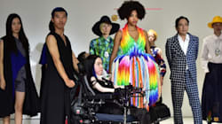 Le défilé du créateur japonais Takafumi Tsuruta est une révolution en