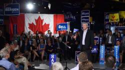 Tories On Defence In Several Manitoba, Saskatchewan