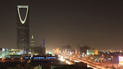 Even Saudi Arabia Is Working On A Climate Change