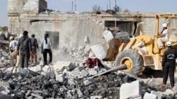 Syrie: l'armée russe dit avoir bombardé 86 «cibles
