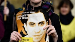 Raif Badawi pourrait être fouetté