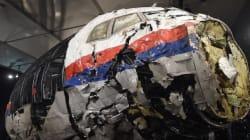 MH17: comment la Russie tente de décrédibiliser
