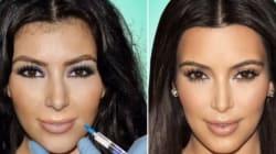 Voyez comment les soeurs Kardashian ont changé depuis leurs débuts