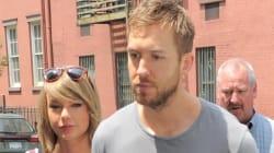 Taylor Swift et Calvin Harris démentent les rumeurs de