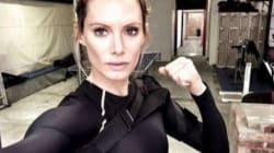La doublure de Milla Jovovich raconte son accident sur le tournage de «Resident Evil»