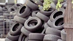 ¿Vas a cambiar de neumáticos? Cómo saber que no te ponen unos