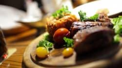 Les aliments du Québec à l'honneur dans les restos de la
