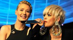 Iggy Azalea Wants Nothing To Do With Rita Ora's 'Lady Marmalade'