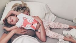 Problems Only Co-Sleeping Parents