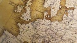 Intégration européenne: une naissance dans les