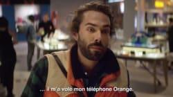 En France, une pub imite (maladroitement!) l'accent québécois