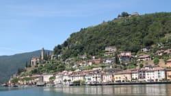 Lugano, bijou de la Suisse italienne