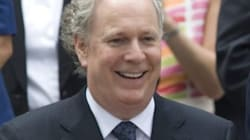 Charest Defends Government's Work Fighting