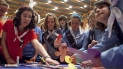 Girl Guides Of Canada Updates Guidelines To Welcome Transgender