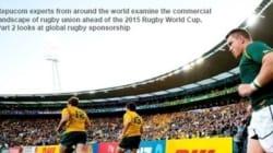 ラグビー、世界各国のスポンサーマーケットはどうなっている?