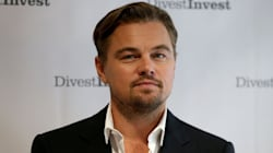 Leonardo DiCaprio Is Coming To Delhi This
