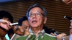 【沖縄】辺野古埋め立て、防衛省が取り消し無効求め不服審査請求