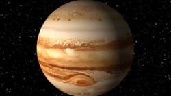 Stunning Jupiter Video Reveals Mysterious New Red Spot