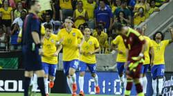 Brasil de Dunga venceu - mas nem por isso as 'trolagens'