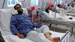 Hôpital de MSF: l'enquête indépendante se fait