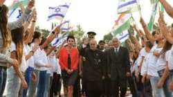 Israel Scratches Its Head As Pranab Mukherjee Declares India's Love For