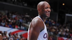 Former NBA Star Lamar Odom Found Unresponsive At Nevada