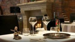 Europea nommé deuxième meilleur restaurant au monde par