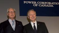 Canada's 10 Most Generous Political