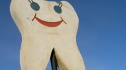De l'importance de prendre soin de ses dents et de son