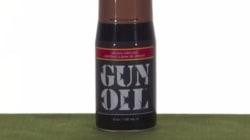 «Gun Oil» : Walmart se trompe sur l'usage de ce