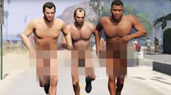 Une hilarante reprise de « What's My Age Again », version GTA